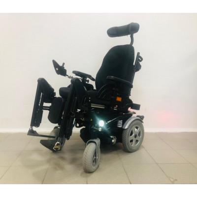 Кресло-коляска с электроприводом Invacare Bora ( 2016г.в.)