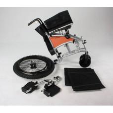 """Кресло-коляска Excel G-Lite Pro 24"""" (с широкими приводными  колёсами)"""