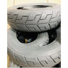 Покрышки для колясок с электроприводом