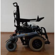 Кресло-коляска с электроприводом Otto Bock B500 S