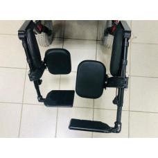 Кресло-коляска с электроприводом OttoBock B600 Rec (2011г.в.)