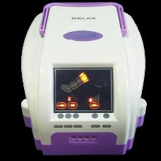 Аппарат для прессотерапии (лимфодренажа) LymphaNorm RELAX (манжеты на ноги L/XL)