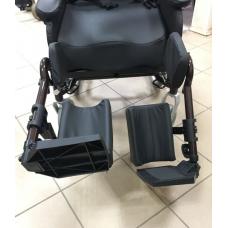 Кресло-коляска Ортоника Delux 570