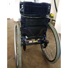 Детская активная коляска Panthera S2