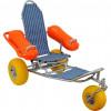 Кресла-коляски для пляжа