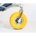 Кресло-коляска Мега-Оптим BW-100 Triton