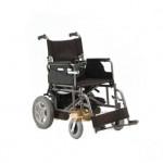 Отзыв на инвалидную коляску Армед FS111A