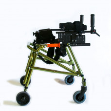 Ходунки Мега-Оптим HMP-KA 1200 с подлокотной опорой