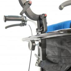 Кресло-коляска Мега-Оптим FS 122 LGC- 46