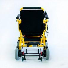 Кресло-коляска Мега-Оптим FS 127