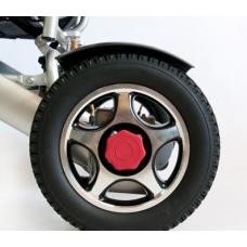 Кресло-коляска Мега-Оптим FS 128-44