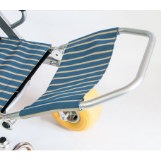 Кресло-коляска Мега-Оптим BW-200 Quattro