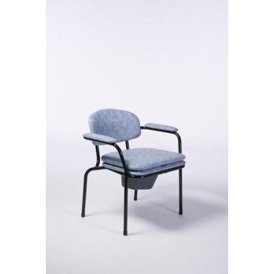 Кресло-стул с санитарным оснащением Vermeiren 9062 XXL