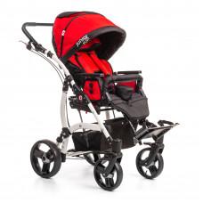 Кресло-коляска Junior Plus New Edition