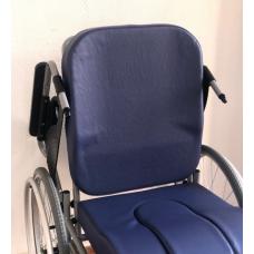 Кресло-коляска с санитарным оснащением Vermeiren 9300
