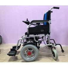 Кресло-коляска Мега Оптим LK1008