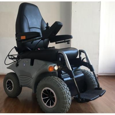 Кресло-коляска Optimus 2