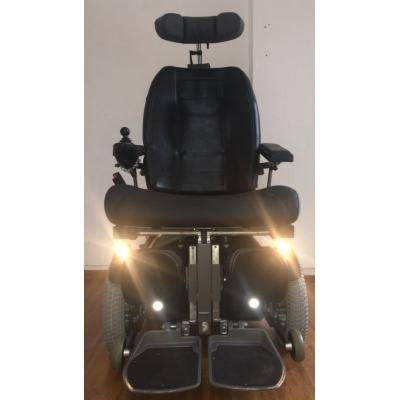 Кресло-коляска с электроприводом Permobil