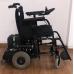 Инвалидная коляска Progeo Variotronic