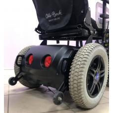 Кресло-коляска OttoBock B400