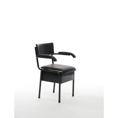 Кресло-стул с санитарным оснащением Vermeiren 175 Bis