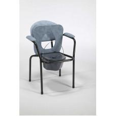 Кресло-стул с санитарным оснащением Vermeiren 9062