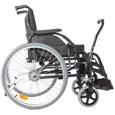 Кресло-коляска Invacare Action 3NG рычажная