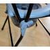 Санитарный стул Мега-Оптим HMP 460