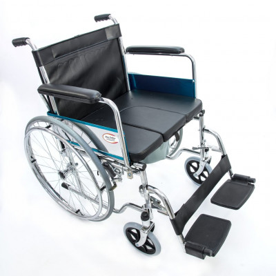 Кресло-коляска Мега-Оптим FS681-45