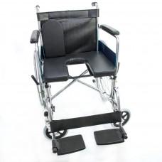 Кресло-коляска Мега-Оптим FS 681