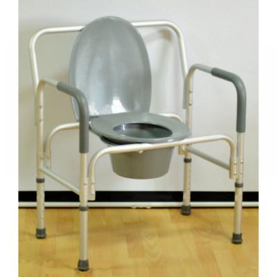 Санитарный стул Мега-Оптим HMP 7007 L