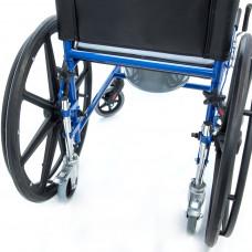 Кресло-коляска Мега-Оптим HMP-7014 KD