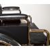Кресло-коляска Мега-Оптим 711 AE
