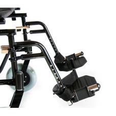 Кресло-коляска Мега-Оптим 711 AE (ткань)