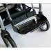 Кресло-коляска Мега-Оптим H 712 N