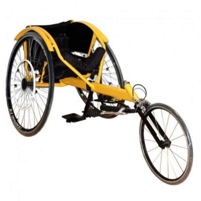 Кресло-коляска Мега Оптим FS 720 L