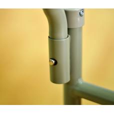 Санитарный стул Мега-Оптим HMP 7210 A