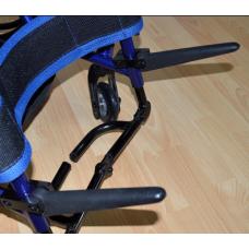 Кресло-коляска Мега Оптим FS 723 L