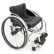 Кресло-коляска Мега Оптим FS 755 L