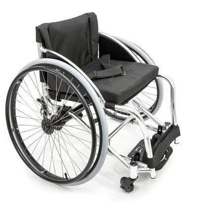 Кресло-коляска Мега Оптим FS755L