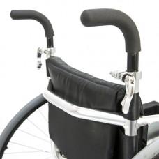 Кресло-коляска Мега Оптим FS 756 L
