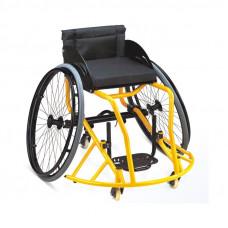 """Кресло-коляска Мега Оптим FS 777 L """"Центровой"""""""