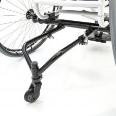 Кресло-коляска Мега Оптим FS 785 L