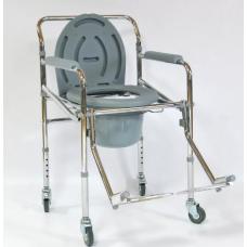 Санитарный стул Мега-Оптим LK 8001