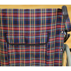 Кресло-коляска Мега-Оптим FS 809 B