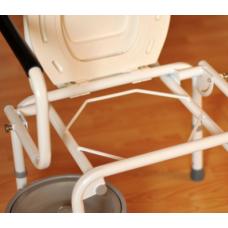 Санитарный стул Мега-Оптим FS 813