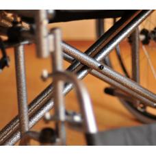 Кресло-коляска Мега-Оптим FS 874 B