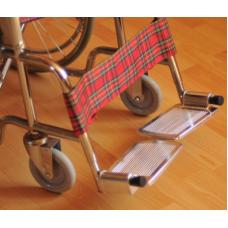 Кресло-коляска Мега-Оптим FS 874 - 51