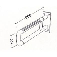 Поручень Мега-Оптим 8802