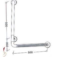 Поручень Мега-Оптим 8808